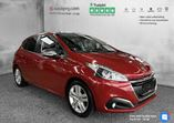Peugeot 208 1,2 VTi 82 Selection Sky 5d