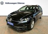VW Golf VII 1,5 TSi 150 Connect Variant DSG 5d