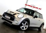Mini Cooper SD 2,0 170 aut. 3d
