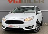 Ford Focus 1,0 SCTi 125 Business stc. 5d