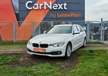 BMW 320d 2,0 Touring aut. 5d