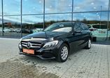 Mercedes C220 d 2,2 Business stc. aut. 5d