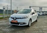 Renault Grand Scenic III 1,5 dCi 110 Limited Edition 7prs 5d