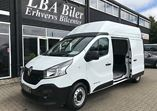Renault Trafic T29 1,6 dCi 145 L2H2