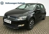 VW Polo 1,0 TSi 95 BlueMotion 5d