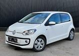 VW Up! 1,0 75 Move Up! BMT 5d