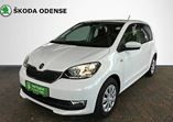 Skoda Citigo 1,0 MPi 60 Family 5d