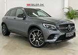 Mercedes GLC43 3,0 AMG aut. 4Matic 5d