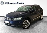 VW Tiguan 1,5 TSi 150 Highline Team DSG 5d
