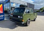 VW Transporter  TD Pick-up