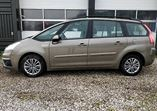 Citroën Grand C4 Picasso 1,6 HDi 109 Seduction E6G 7prs 5d