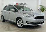 Ford Grand C-MAX 1,5 TDCi 120 Business aut. 5d
