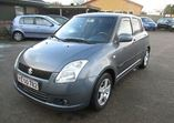 Suzuki Swift 1,3 GL-A 5d