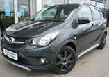 Opel Karl 1,0 Enjoy aut. 5d