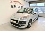 Citroën C3 Picasso 1,6 e-HDi 90 Seduction E6G 5d