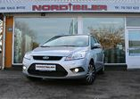 Ford Focus 1,6 TDCi 109 Trend Collection stc. 5d