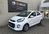 Kia Picanto 1,0 Attraction 5d