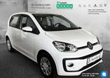 VW Up! 1,0 MPi 60 White Up! BMT 5d