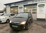 Ford C-MAX 1,6 TDCi 109 Trend 5d
