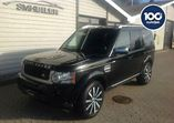 Land Rover Discovery 4 3,0 SDV6 HSE aut. Van 5d