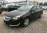 Opel Insignia 1,4 T 140 Edition ST eco 5d