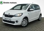 Skoda Citigo 1,0 MPi 60 Ambition 5d