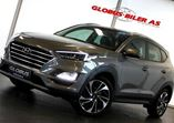 Hyundai Tucson 1,6 T-GDi Trend Deluxe DCT 5d