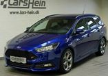 Ford Focus 2,0 TDCi 185 ST3 stc. 5d