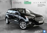 Ford Kuga 1,5 TDCi 120 Trend+ 5d
