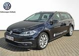 VW Golf VII 1,5 TSi 150 Highl. Variant DSG 5d