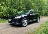 VW Tiguan 2,0 TDi 190 Highline DSG 4M 5d
