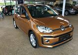 VW Up! 1,0 TSi 90 High Up! BMT 5d