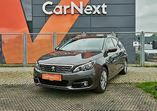 Peugeot 308 1,5 BlueHDi 130 Selection Sky SW 5d