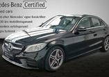 Mercedes C220 d 2,0 Advantage AMG aut. 4d