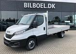 Iveco Daily 3,0 35C18 4100mm Lad AG8 2d