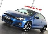 VW Scirocco 2,0 TDi 150 BMT 3d