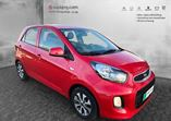 Kia Picanto 1,0 Style+ Limited 5d
