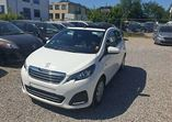 Peugeot 108 1,0 e-VTi 69 Active TOP! 5d