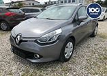 Renault Clio IV 1,5 dCi 75 Expression ST 5d