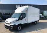 Iveco Daily 2,3 35S16 Alukasse m/lift AG8 2d